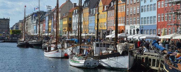 Skødeskrivning København
