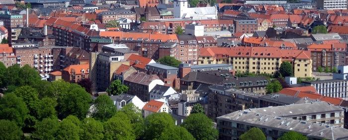 Skødeskrivning Aalborg